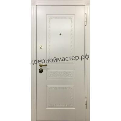 Входные двери в частный дом60