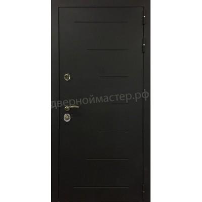 Двери для таунхаусов с рисунком на полотне