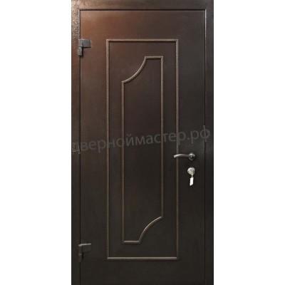 Входные двери в частный дом102