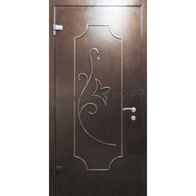 Входные двери в частный дом103