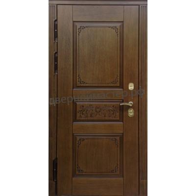 Входные двери в частный дом120