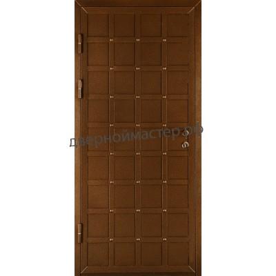 Входные двери в частный дом157