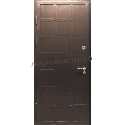 Входные двери в частный дом160