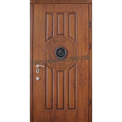 Входные двери в частный дом33