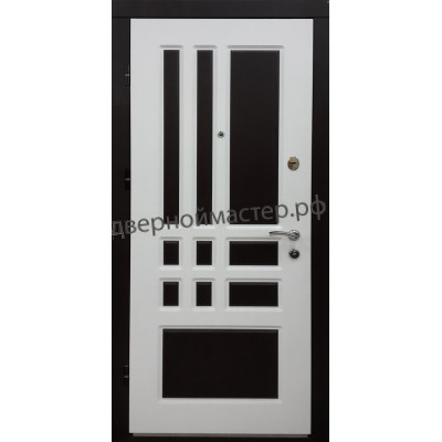 Входные двери в частный дом42