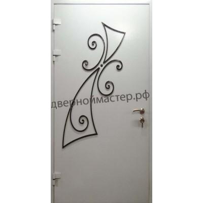 Входные двери в частный дом59