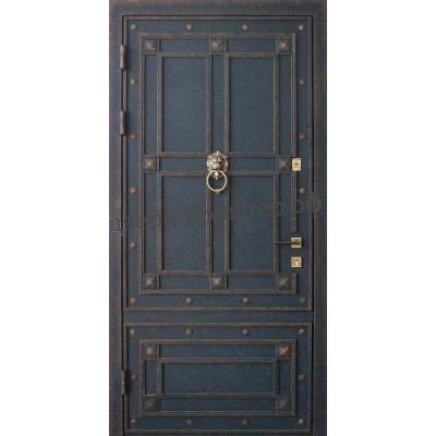 Входные двери в частный дом65