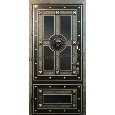 Входные двери в частный дом66