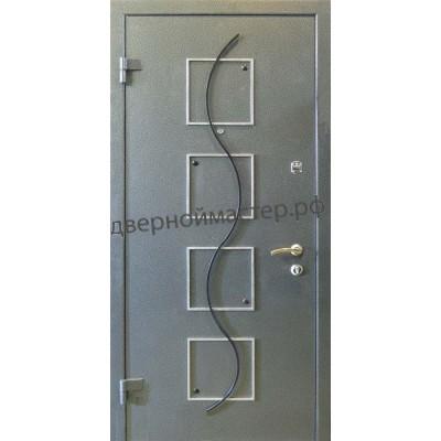 Входные двери в частный дом67