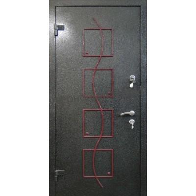 Входные двери в частный дом69