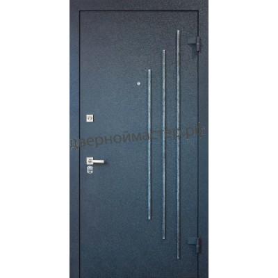 Входные двери в частный дом78