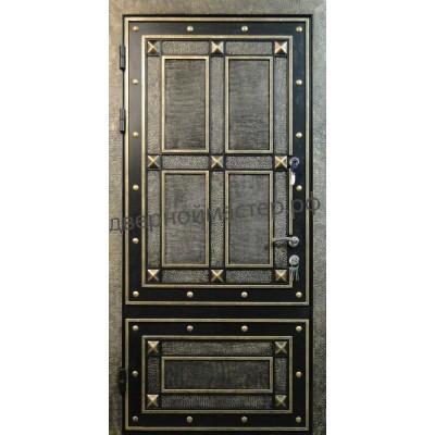 Входные двери в частный дом80