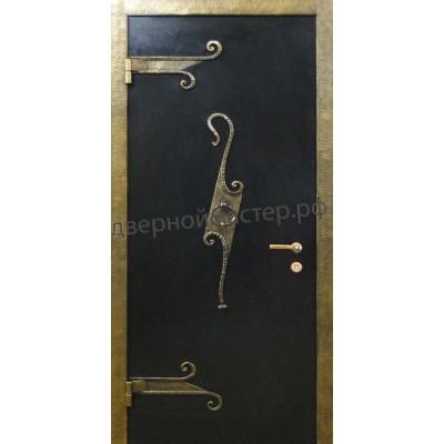Входные двери в частный дом84