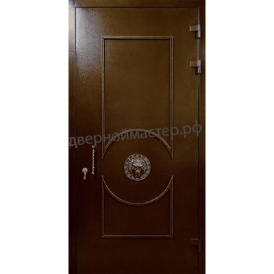 Входные двери в частный дом89