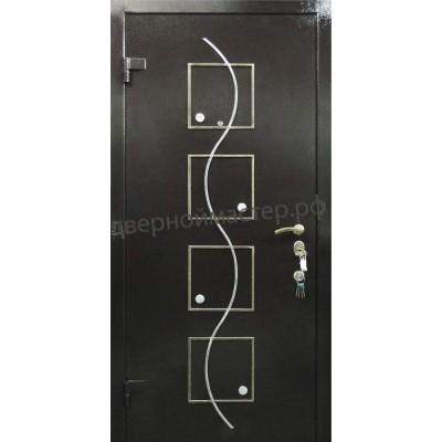 Входные двери в частный дом92