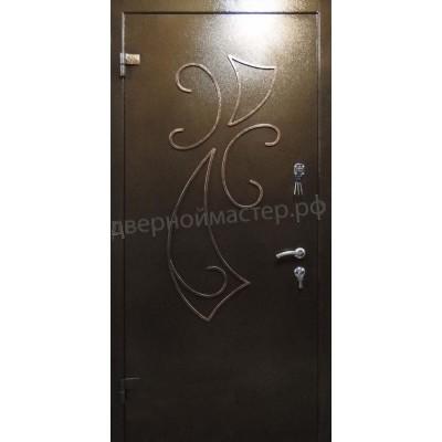 Входные двери в частный дом94