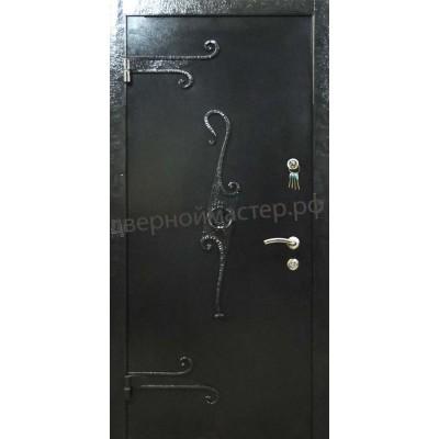 Входные двери в частный дом99