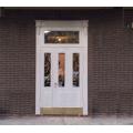Входные металлические двери в частный дом для людей с хорошим вкусом