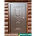 Входные двери в частный дом полные удивительных деталей