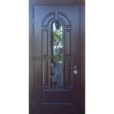 Дверь для коттеджа 3