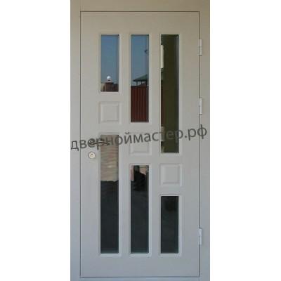 Дверь для коттеджа 6