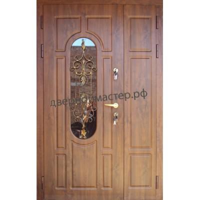 Дверь для коттеджа 4