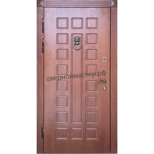 Дверь сенатор 3к
