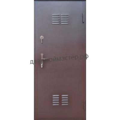 Дверь для трансформаторных 2