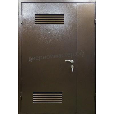 Двери для трансформаторных 3