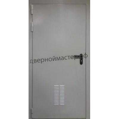 Двери для трансформаторных 5