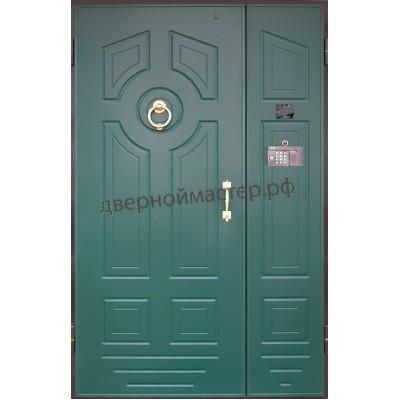 Подьездные двери 1