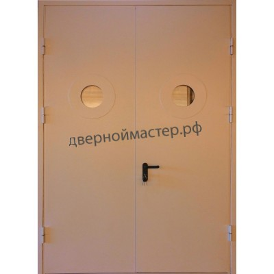 Двери противопожарные 11