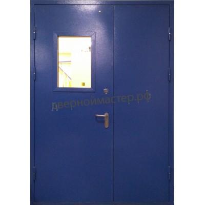 Двери противопожарные 9