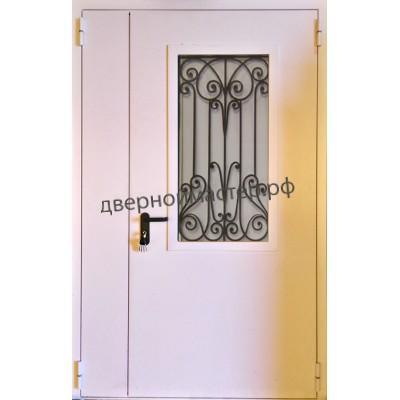 Тамбурные двери 10