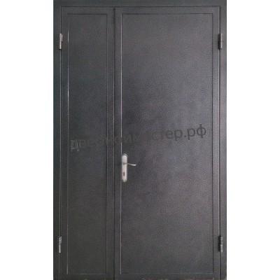 Тамбурные двери 12