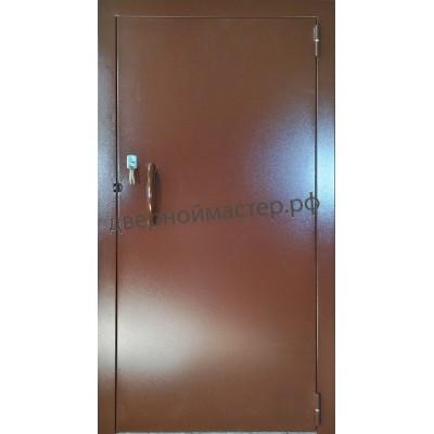 Дверь на чердак