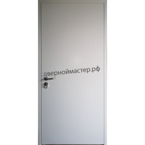 Металлическая дверь «Нidden drops» для скрытого монтажа