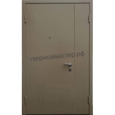 Двери технические 4