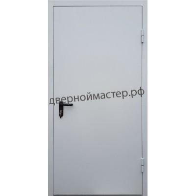 Противопожарная дверь для электрощитовой