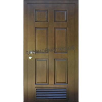 Двери в котельную 8