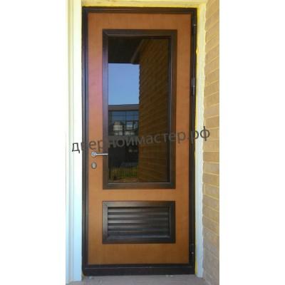 Двери в котельную 9
