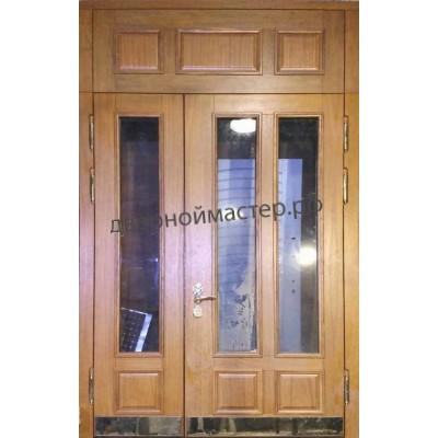 Двери в общественные здания 1