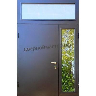 Двери в общественные здания 12