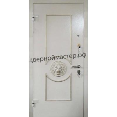 Двери с ковкой 4