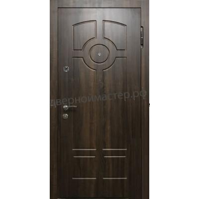 """Входная дверь """"Венге"""""""