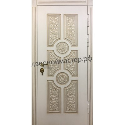 Дверь ДМ-707