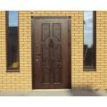Надежные входные двери с МДФ подарят хорошие впечатления от эксплуатации.