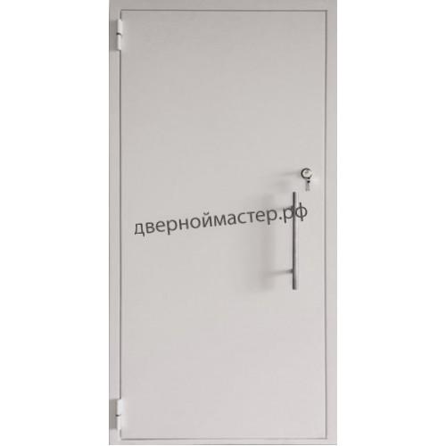Металлическая дверь ral 9016