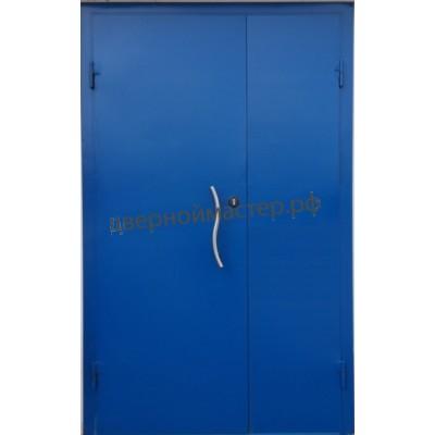 Двери антивандальные 3