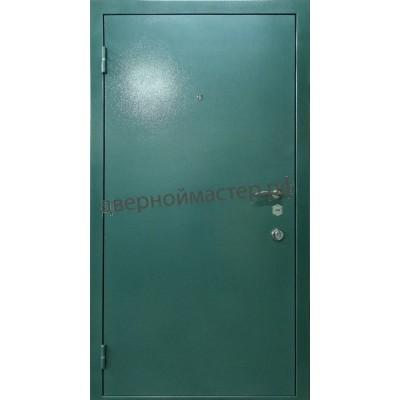Дверь металлическая маленькая 1